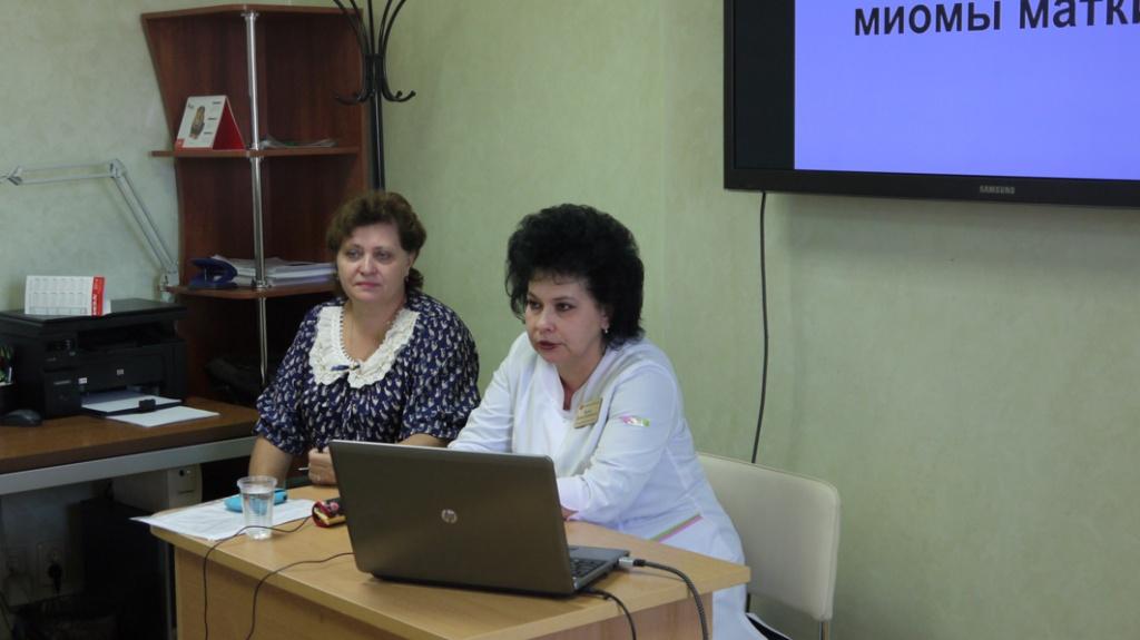 Клиника парамонова саратов гинекология