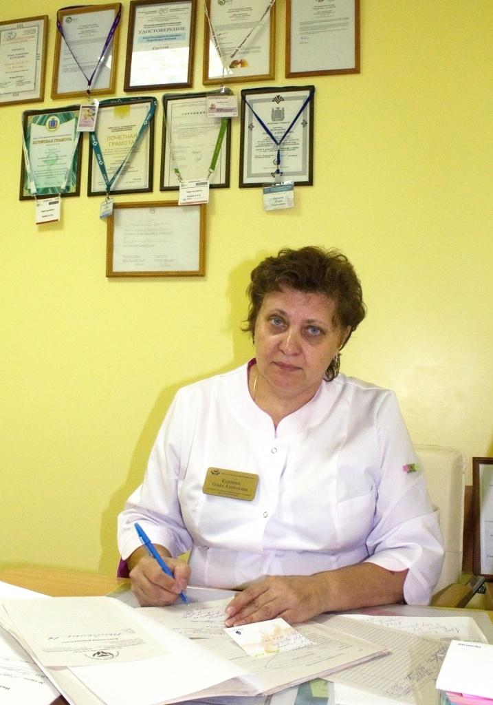 отзывы о докторе фадеевой м в парамоновская клиника рабочем